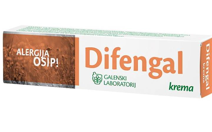 Difengal 25 g